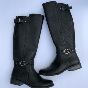 G by Guess Shoes - G by Guess tall riding boots - like new